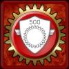 Competent (Win 500 Public Games)