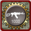 Marine (Play 1000 Public Games)