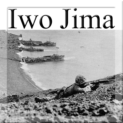 a history of the battle of iwo jima in the pacific theater of wwii As a united states marine, historian and avid collector, i have been researching, writing about and giving talks on world war ii and the battle of iwo jima for more than 40 years in the pacific theater during wwii, the marines carried out a bloody island-hopping campaign toward japan on feb 19.