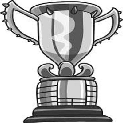 Tournament Trophy
